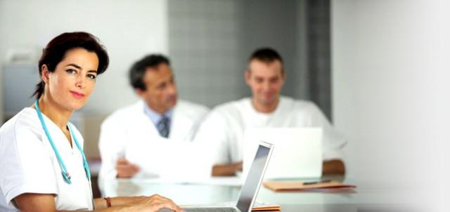 Devenez secrétaire médicale