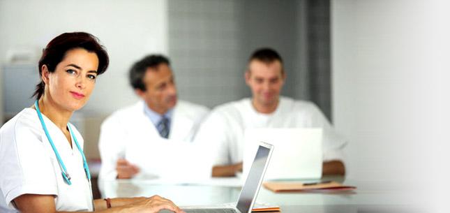 formation de secrétaire médicale